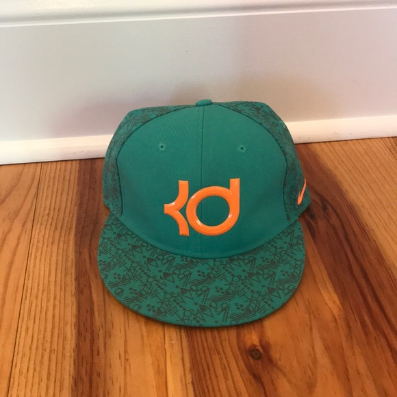 A Kids Nike Kevin Durant (KD) Hat